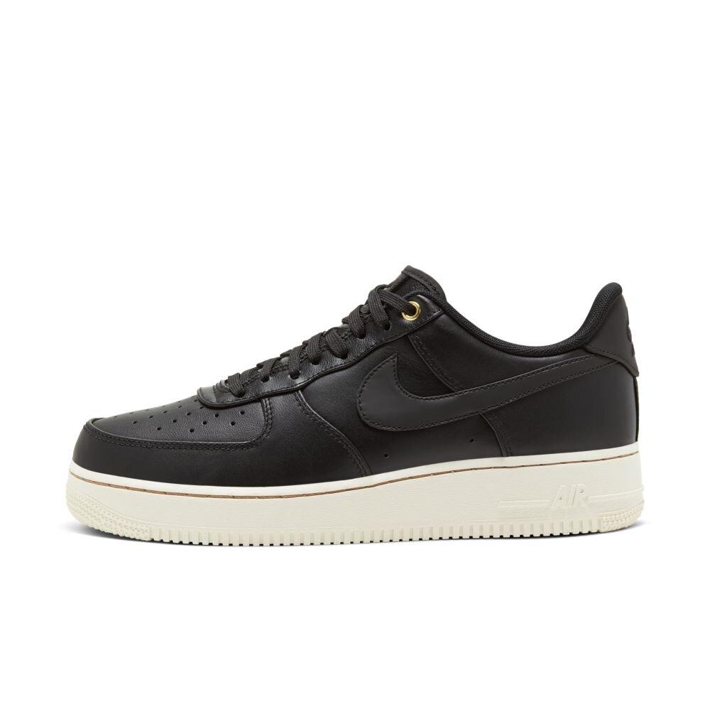 air force 1 premium leather