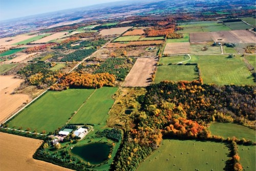 Rural Canada