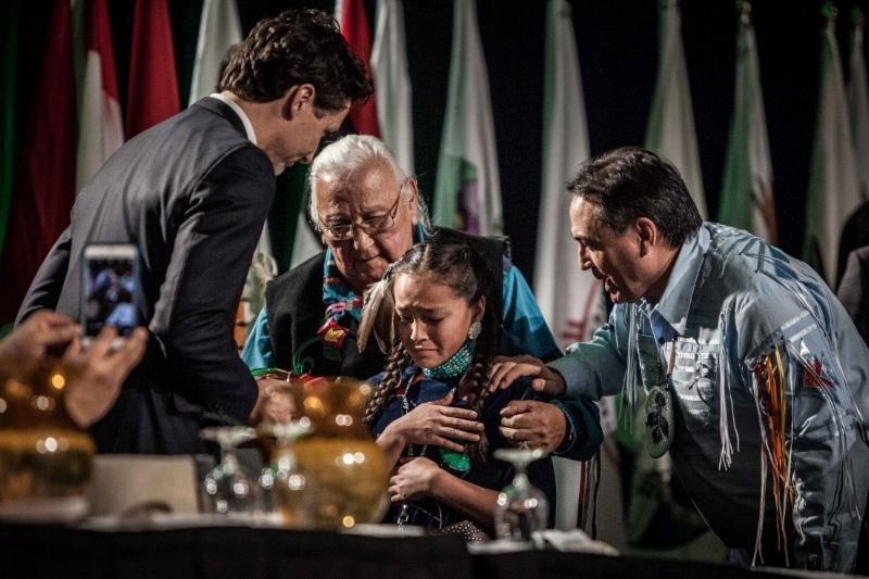Source:  https://www.nationalobserver.com/2016/12/07/news/i-will-protect-water-trudeau-tells-tearful-12-year-old-girl