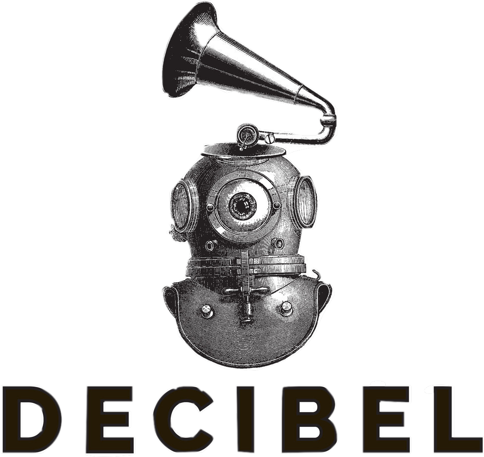 Decibel NZ Shop- $NZ