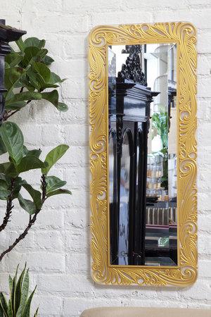 Chicago Framed Mirrors — Chicago Frame Shop | Artists Frame Service