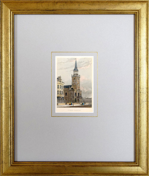 Five Things To Know: Conservation Framing — Chicago Frame Shop ...