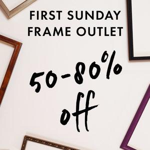 838d0b6407d Specials — Chicago Frame Shop