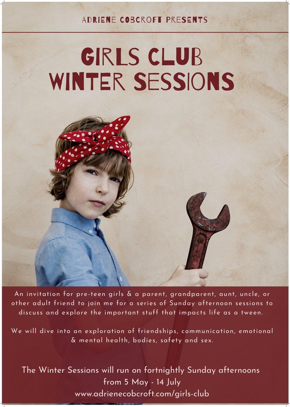 Girls Club Winter Sessions 2019 Poster.jpg