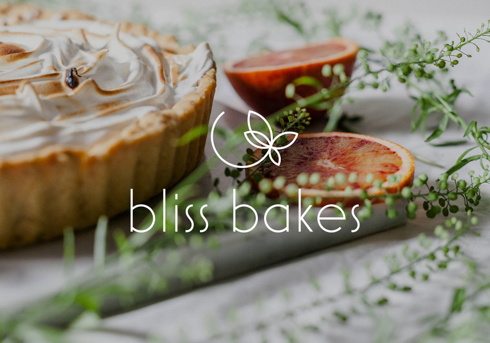 Bliss Bakes