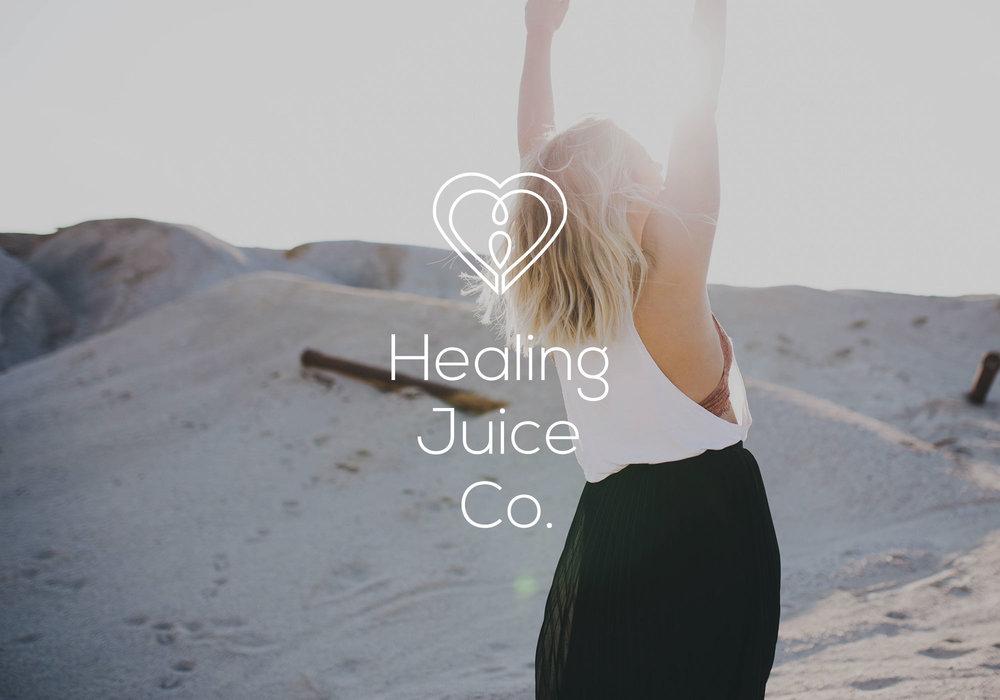 Healing Juice Co