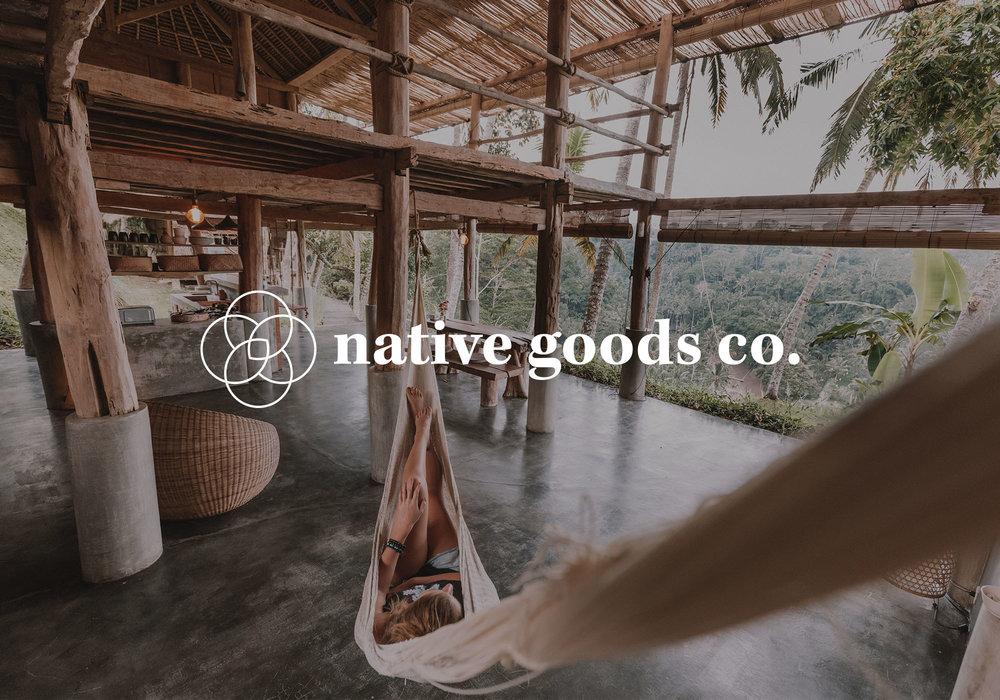 Native Goods Co