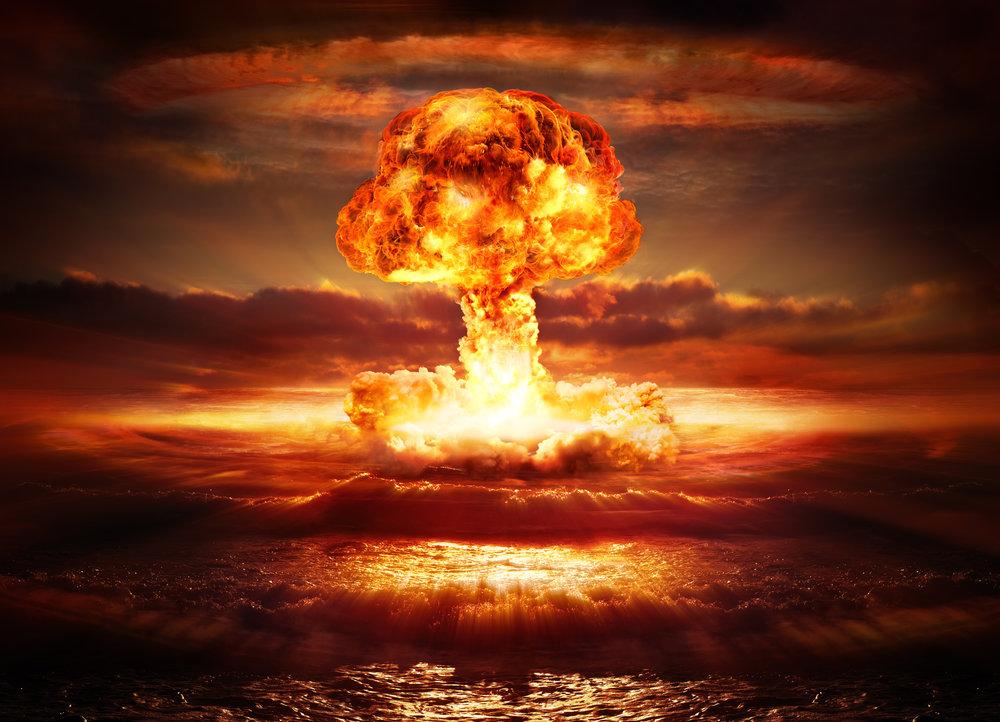 Nuclear War -