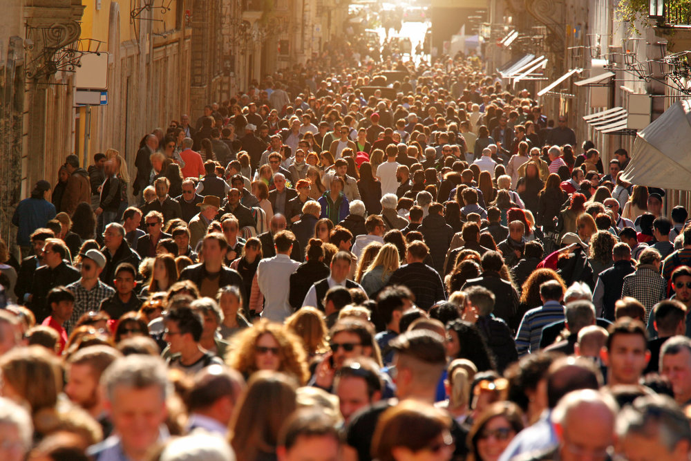 Population -