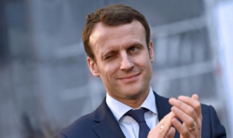 MACRON HAS TOUGH TASK AHEAD - FRANCE REJECTS LE PEN