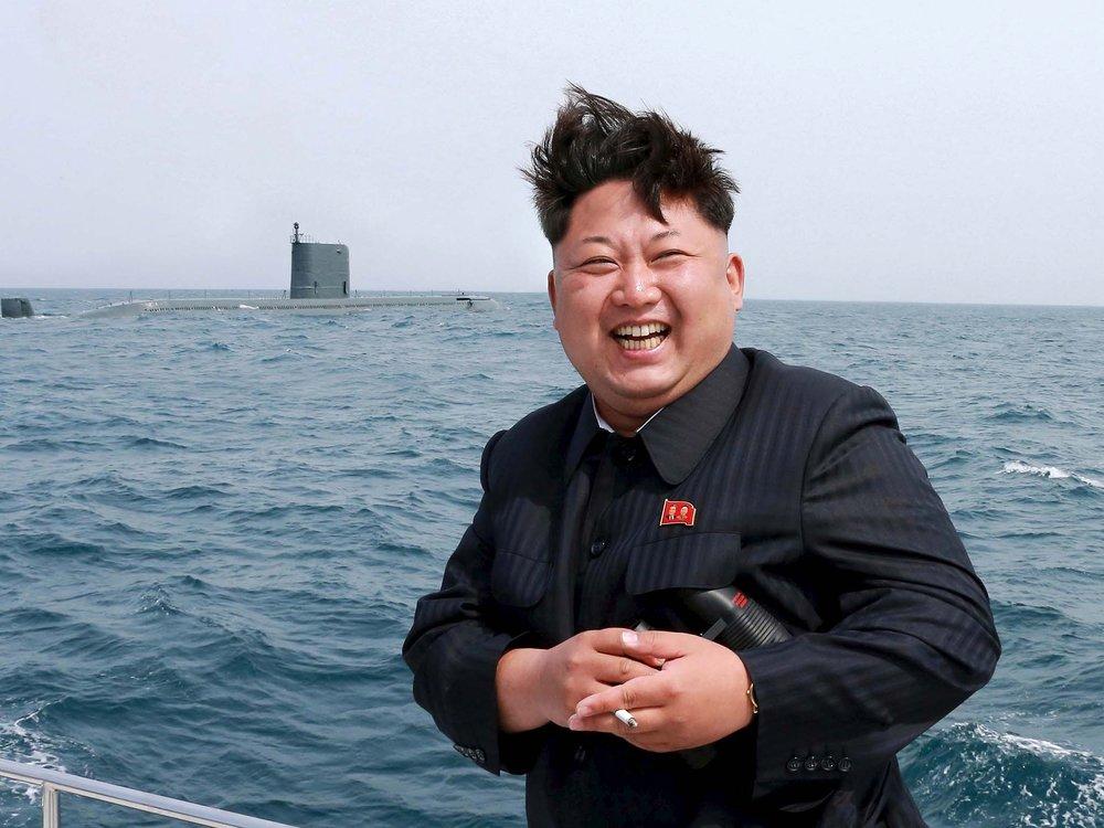 North Korea Detains Another U.S. Citizen