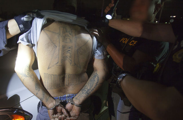 Two-thirds of arrests from ICE roundup are legal US citizens - See perspectives on this story