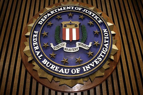 4 to be interviewed in FBI search - CLICK HERE TO FERRET OUT THIS STORY