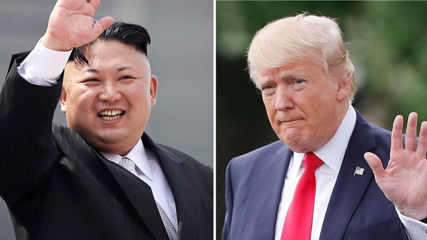 North Korea open to US talks under right conditions, diplomat says - See the prespectives on this story