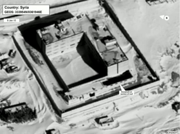 Syrian government denies accusation of crematorium at prison - Ferret out this news story