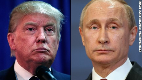 Putin offers transcript of Trump meeting with Lavrov - CLICK HERE TO FERRET OUT THIS STORY