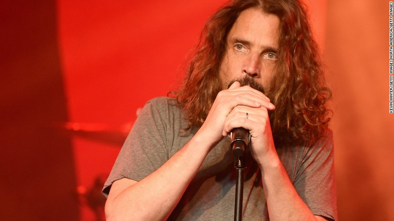 Chris Cornell dead at age 52 - See perspectives on this story