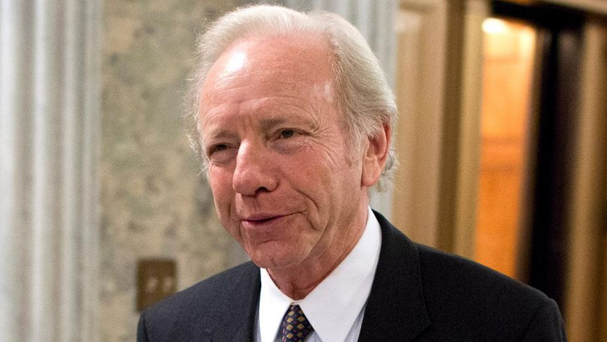 Joe Lieberman emerges as Trump's top choice for FBI director - Ferret out this news story