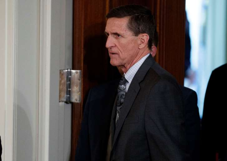 Source says Flynn to invoke 5th Amendment - See perspective on this story