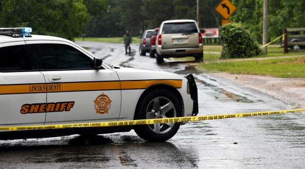 Relative 'devastated' after shooting kills 8 in Mississippi - See the prespectives on this story