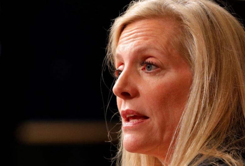Brainard expects Fed rate hikes but eyeing soft inflation
