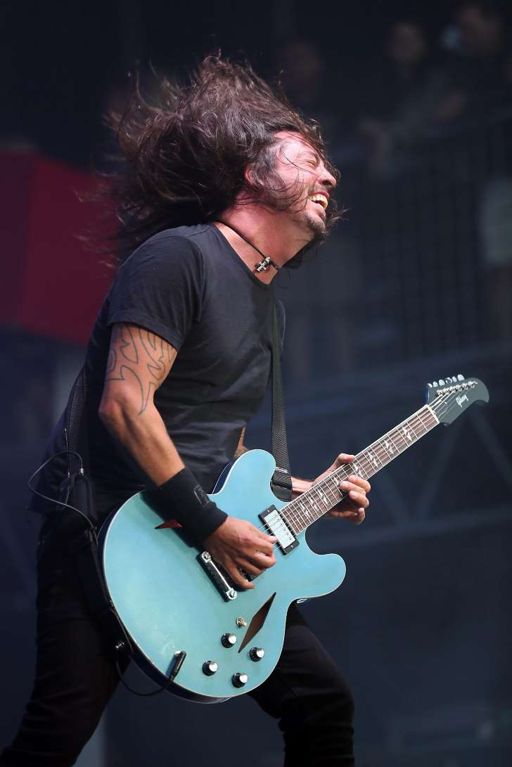 BottleRock pulls plug during Foo Fighters' finale