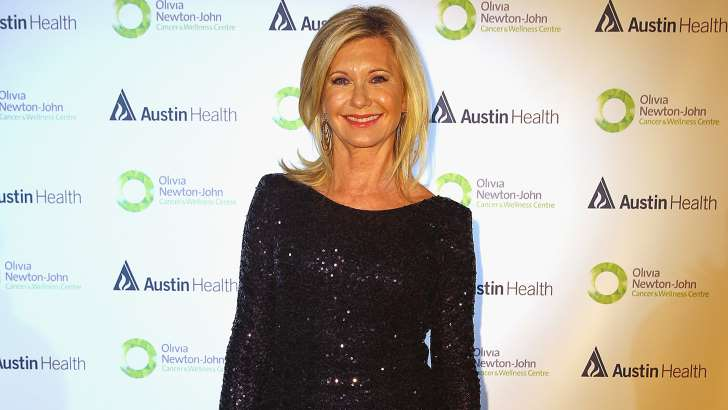 Olivia Newton-John Reveals Her Breast Cancer Has Spread, Postpones Concert Dates