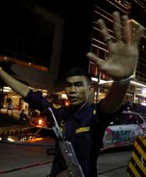 Gunman torches Philippine casino, killing at least 36 people - See perspectives on this story