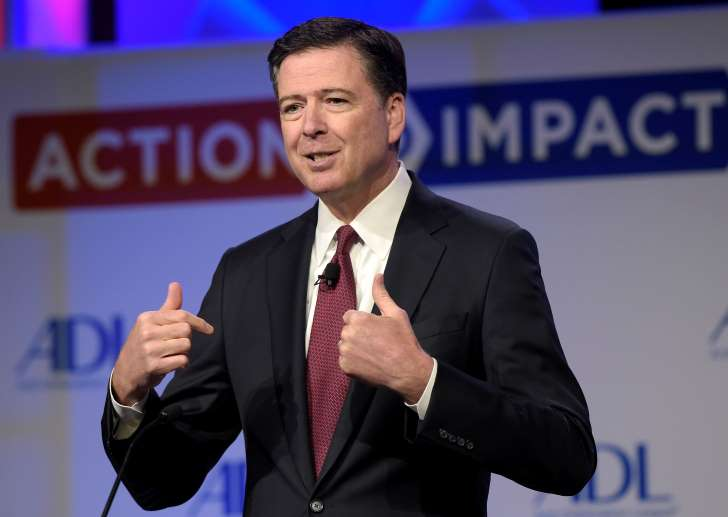 Lawmakers Prepare to Question Comey - See perspectives on this story