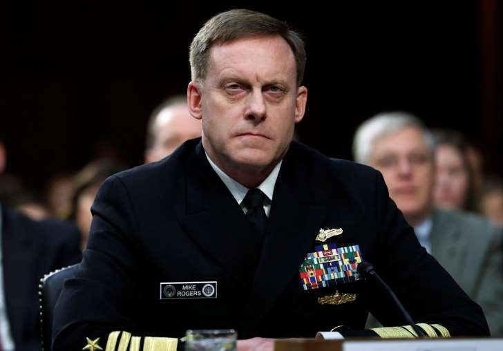 NSA chief says was never asked to act illegally - CLICK HERE TO FERRET OUT THIS STORY