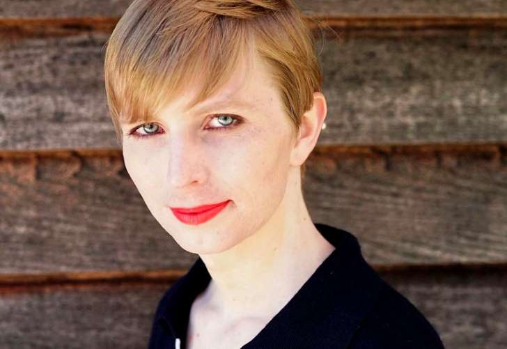 Chelsea Manning thanks Obama in first TV interview after release - Ferret out this news story