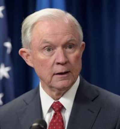 Sessions' testimony to Congress Tuesday to be open to public - See perspective on this story