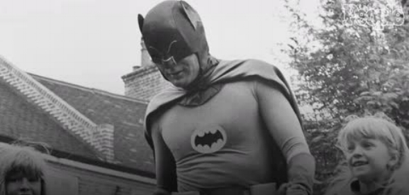 Adam West, Straight-Faced Star of TV's 'Batman,' Dies at 88 - Ferret out this news story