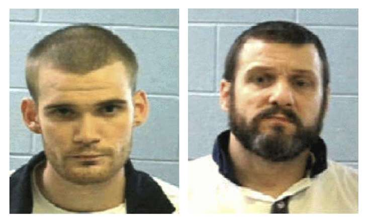 2 inmates remain on run after killing 2 prison guards - See the prespectives on this story