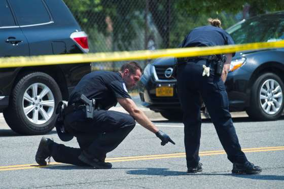 After shooting at GOP baseball practice, investigators probe trail of political anger  - See perspectives on this story