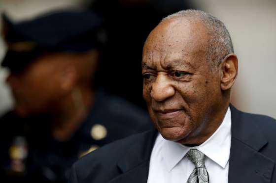 "Bill Cosby Rape Case Ends In Mistrial; D.A. Says ""Will Retry""  - See perspectives on this story"