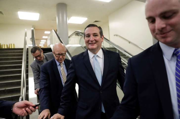 Trump signals he will work with Republican holdouts on health bill - CLICK HERE TO FERRET OUT THIS STORY
