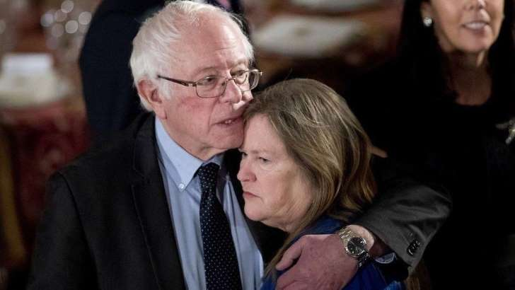 Probe of Bernie Sanders' wife based on 'facts and figures,' GOP official says - Ferret out this news story