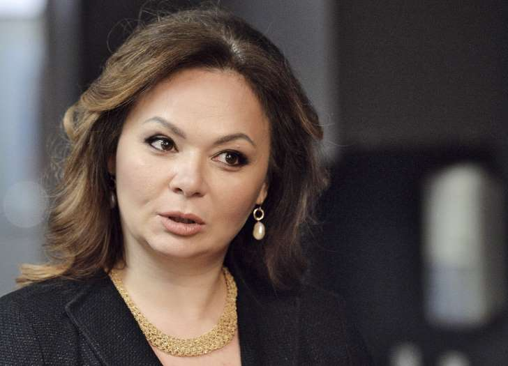 Russian Lawyer Who Met With Trump Jr.: I Didn't Have Clinton Info They Wanted - CLICK HERE TO FERRET OUT THIS STORY