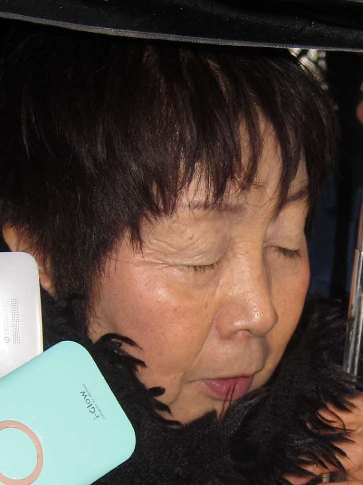 Japan 'Black Widow' confesses to killing husband No. 4 - Ferret out this news story