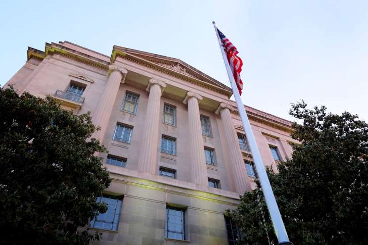 U.S. Justice Department shuts down dark web bazaar AlphaBay - CLICK HERE TO FERRET OUT THIS STORY