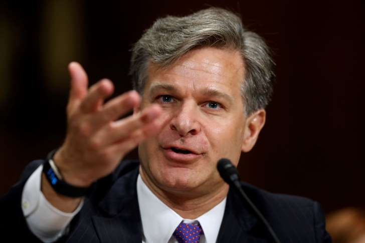 Senate Judiciary Committee approves FBI director nomination - Ferret out this news story