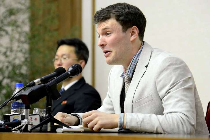 US to ban travel to North Korea after Warmbier death - See the prespectives on this story