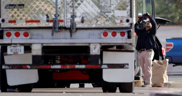 Death toll reaches 10 in immigrant-smuggling case in Texas - See perspective on this story