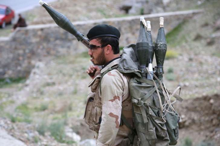 Afghan camouflage decision leaves Congress fuming - See perspectives on this story