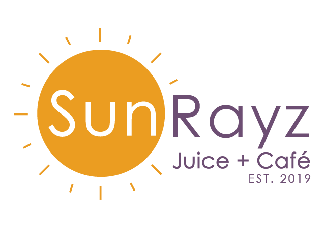 SunRayz Juice + Cafe