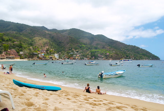 If you haven't explored Yelapa, you haven't experienced paradise. Photo: Flickr/Ernest McGray Jr