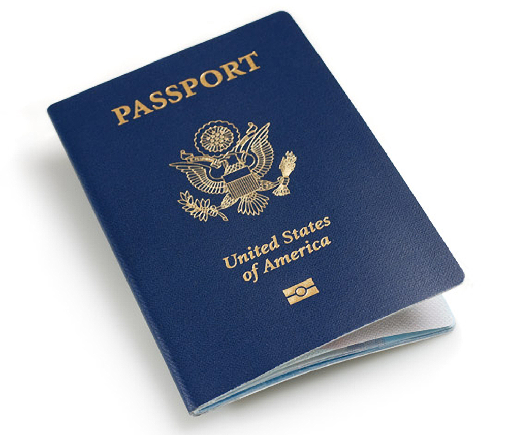 This is how many Americans now have US passports (as of ... - photo#11