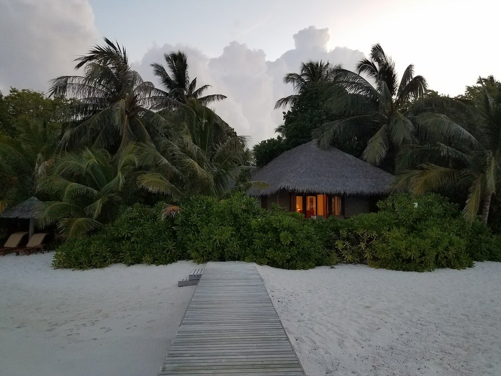 Love Baros Maldives.