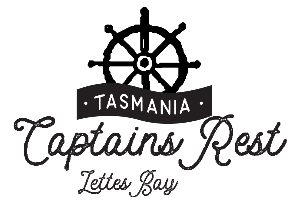 Captains Rest